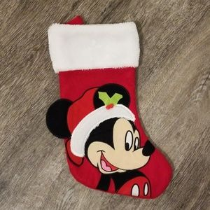 Disney Mickey Mouse stocking